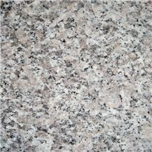 G781 Lushan Red Granite Flamed Surface Tile Slab