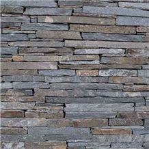 Fileti Kavala Grey, Cultured Stone, Wall Cladding