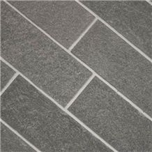 Tiles Kavalas Slate Floor Tiles, Greece Grey Slate