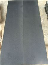 Black Basalt(Hainan Black with Cat Paws) Brushed F
