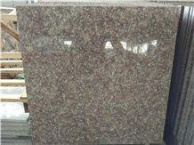 China Red Granite G687 Granite Tile