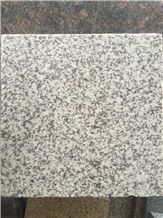 G655 Light Grey Granite Tiles Slabs