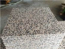 Tiger Skin Red Granite Tiles and Slabs