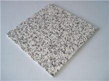 Tiger White Granite Tiles and Slabs