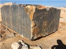 Nero Port Laurent Marble Blocks, Black Gold Marble Blocks, Noir Saint Laurent Marble Blocks, Morocco St Laurent Blocks, Nero Portoro Marble Blocks