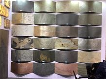 Ultra Thin Tiles In 1mm Flexible Stone Veneer From China