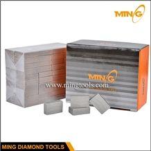 1200mm Diamond Segment for Granite Cutting