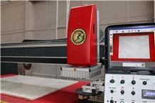 Helios Lux Cnc Bridge Polishing Machine