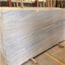 Brazil Luxury Blue Granite Stone Blue Sky Quartzite