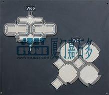 Mosaic-Waterjet-W64/65-W66/68-W67-W69-W70