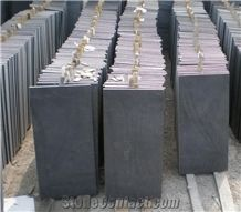 China Blue Limestone Slabs & Tiles, Floor & Wall Tiles,Blue Stone Wall Covering,Blue Stone Skirting & Flooring, Wall & Floor Covering,Honed Bluestone Tiles ,Tumbled Bluestone