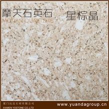 Engineered Stone Half Quartz Slabs