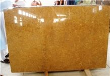 Golden Marble Slabs & Tiles, Pakistan Indus Gold Marble Tiles and Slabs,