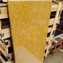 Indus Gold Marble Tiles, Yellow Marble Slabs & Tiles