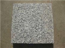 Fangshan Shallow White Marble Tiles & Slabs