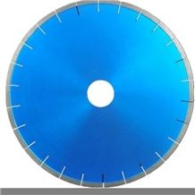 350mm Diamond Saw Blade for Marble Edge Cutting Machine
