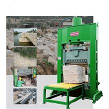 Bestlink Hydraulic Block Stone Splitter /Brt320t 1200x800