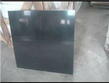 Polished Black Basalt