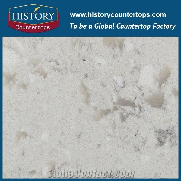 Chinese Amazon Quartz Series, Like Natural Granite Surface,Magnolia,Top  Grade,China Quartz Stone Manufacturer,Hot Selling Polishing White Quartz  Tile And ...