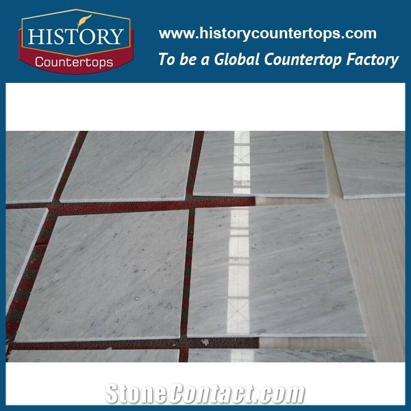 Chinese Van Gogn White Marble Chinese White Marble Big Slab