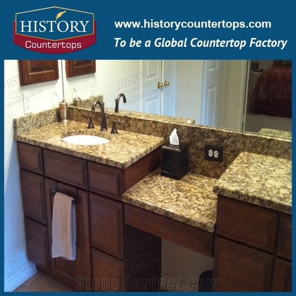 Custom Bathroom Vanity Tops With Sinks Prefabricate Solid Surface Best Ing Granite For Hospitality Projects