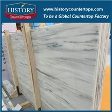 High Quality & Low Price Landscaping Painting Marble,Landscaping Scenery Marble,Landscape White Painting Marble for Wall Cladding