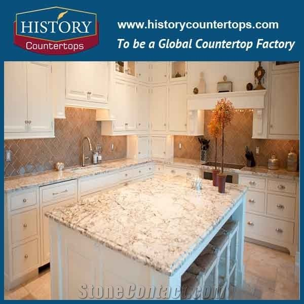 Genial Mirror Slim Granite,Natural Stone Kitchen Countertops,White Bench  Tops,Polished Surface Kitchen Countertop,Custom Size Stone Granite  Countertop