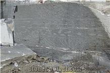Pietra Del Cardoso Gneiss Blocks, Italy Grey Gneiss