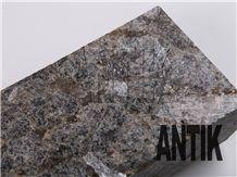 Blue Granite Cube Stone, Blue Granite Cobbles