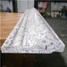 G383 Granite Molding & Border, Grey Granite Mouldings,Pink Granite G383 Trims for Skirting Border Decos