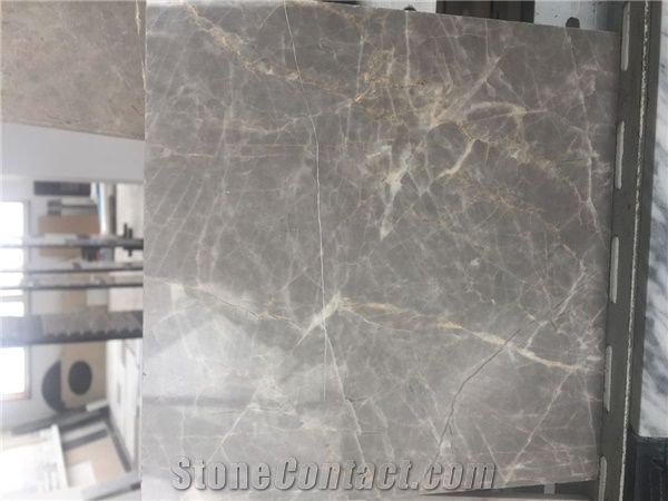 Versailles Gray Marble Venus Flooring Tiles China Grey Polished Covering Tile Bathroom Ashes