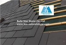 Chinese Weathering Roofing Slate,Black Slate Roof Tiles,Split Face Roof Slates,Black Stone Roof,Slate Roofing Materials,Slate Roof Shingles,Black Riven Slate Tile Roof