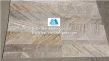 Golden White Quartzite Tiles,Golden Wood Quartzite Floor Tiles,Silver Sunset Quartzite Wall Tiles,Natural Quartzite Wall Stone Tiles,Quartzite Paving Stone,Quartzite Pavers,Quartzite Patio Stones