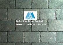 Green Slate Roofing Tiles,Chinese Green Slate Roof Tiles,Split Face Roof Slates,Green Roof Tiles,Natural Stone Tile Roof,Slate Roofing Materials,Slate Roof Shingles
