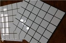 Crytallized Glass Mosaic/Artificial Glass Stone Mosaic/Square Mosaic/Cramic Mosaic/Stone Mosaic/Composited Marble Mosaic
