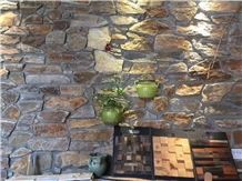 Culture Wall Stone , Slate Wall Stone