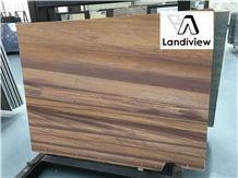 American Sandstone Slabs, Sandstone Slabs, Brown Sandstone