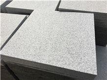 Salt & Pepper Granite Slabs & Tiles, Granite Wall Tiles, Granite Floor Tiles