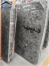 Blue Emerald Granite Slabs,Labradorite Big Blue Slabs,Flower,Tsoa Pearl Slabs,Blue Granite Slabs for Wall Tiles,Flooring Tiles,Granite Cut-To-Size,Big Granite Slabs,2cm Granite Slabs,30mm Thick Granit