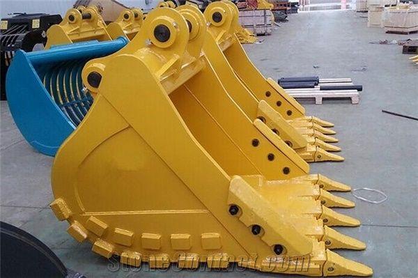 Excavator Bucket Bucket Tooth from China - StoneContact com