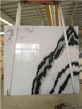 China Panda White Marble