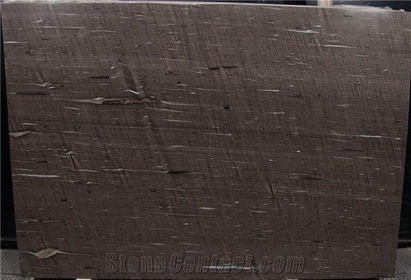 Cygnus Granite Slabs Brazil Silk Brown Granite Brazil
