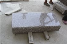 G648 China Granite Kerbstone for Different Building Meterial Hot Sales,Road Side Stone Curbs