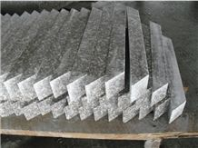 G664 China Granite for Building the Different Building Meterial