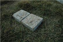 G682 China Granite for Road Paving Stone Cube Stone Polished Natural Split