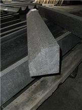 G684 China Granite for Kerbstones Flamed,Hot Sales