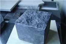 G684 Granite Cube Stone Natural Split Use for Road Pavers China