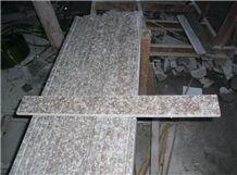 G687 China Granite for Building Skirting Polished