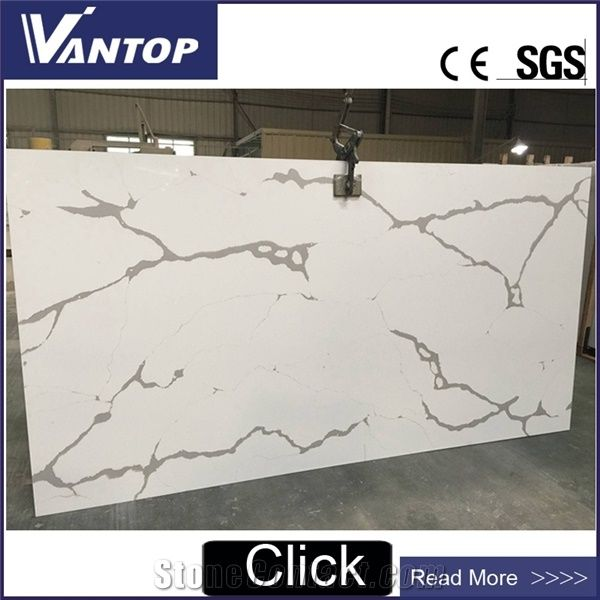 Quartz Countertops That Look Like Calacatta Gold Marble From China Stonecontact Com
