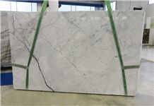 Frozen Grey Polished 3cm Slabs